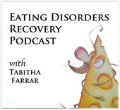 Eating Disorder Recovery podcast