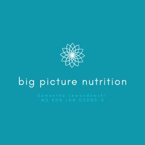 Big Picture Nutrition, LLC