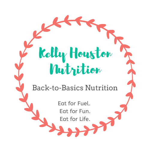 Copy of Kelly Houston Nutrition