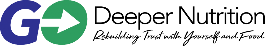 Go Deeper Nutrition Logo 1