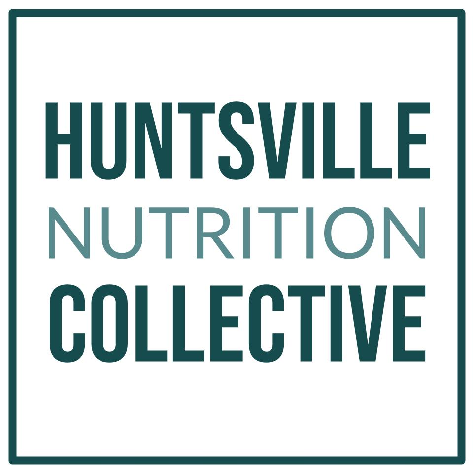 HSV Nutrition Collective square logo