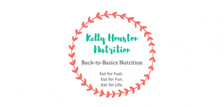 Kelly-Houston-Nutrition logo