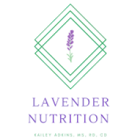 Lavender Nutrition Logo