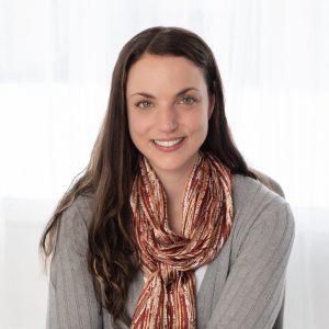 Danielle Lithwick, MA, Registered Psychotherapist