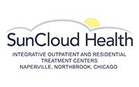 SunCloud Health Logo