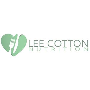 Lee Cotton Nutrition Image