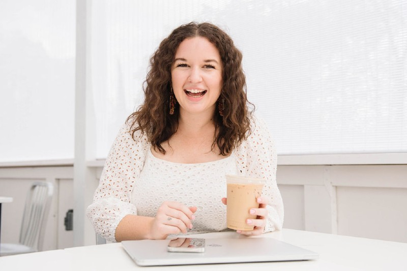 Bonus Webinar: Why Having an Online Presence is Key to Building Your Weight-Inclusive Business